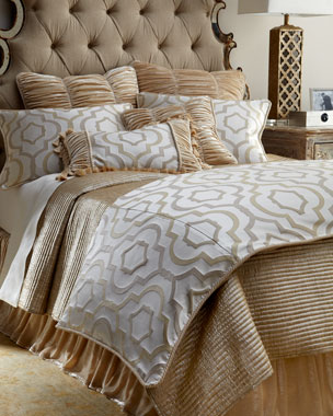 Isabella Collection by Kathy Fielder Constantine Bedding