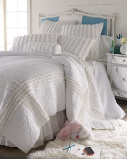 "Pine Cone Hill ""Daydream"" Bed Linens"