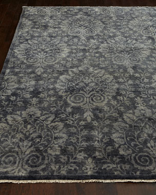 Twilight Arabesque Rug