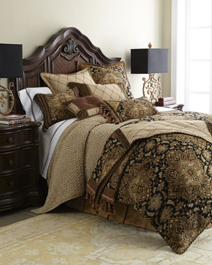Sweet Dreams Casablanca Bedding