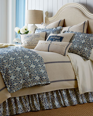 French Laundry Home Bryn Bedding