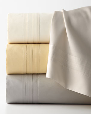 Donna Karan Home 510TC Supima Cotton Sateen Sheets