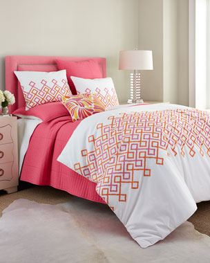 Dransfield & Ross House Darby Bedding