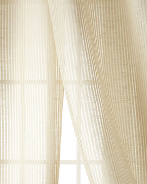 Home Silks, Inc. Alexa Curtains