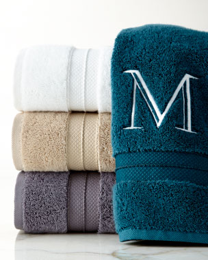 Ravello Towels