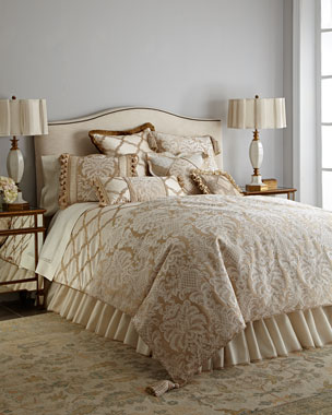 Sweet Dreams Meriemont Bedding