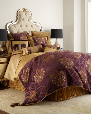 Dian Austin Couture Home Royal Court Bedding