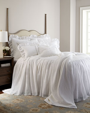 Pine Cone Hill Cecily Bedding