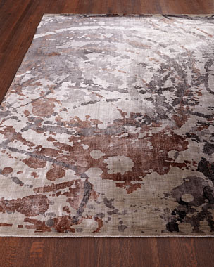 Exquisite Rugs Delora Rug