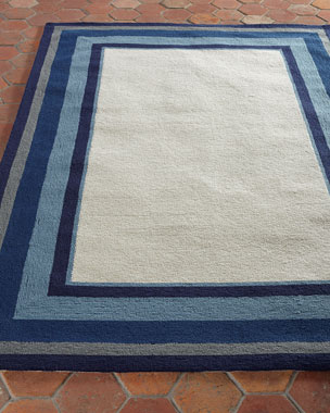 Mazarine Indoor/Outdoor Rug