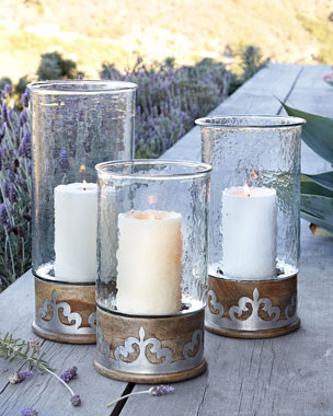 GG Collection Heritage Collection Candleholders