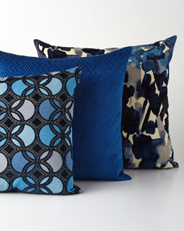 Laguna Pillows