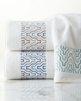 Flame Towels