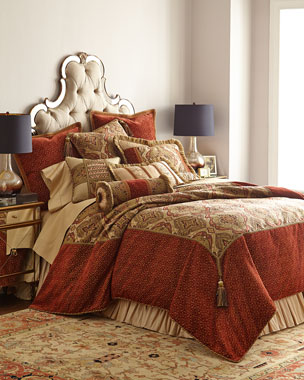 Dian Austin Couture Home Mediterrane Bedding
