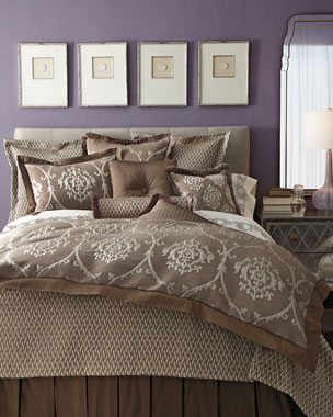 Dian Austin Villa Le Plaza Bedding & 300TC Ava Sheets