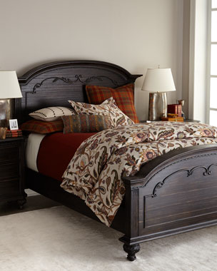 Alastair Bedroom Furniture