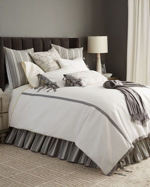 Isabella Collection by Kathy Fielder Tiffany Bedding