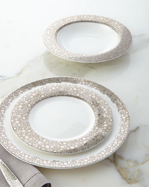 Caskata Ellington Shine Dinnerware