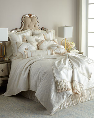Dian Austin Couture Home Capello Bedding