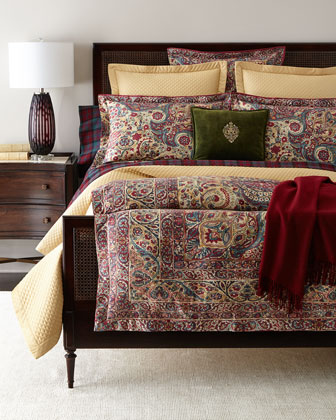 Bohemian Muse Bedding