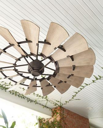 Ceiling Fans Outdoor Amp Indoor Ceiling Fans At Neiman