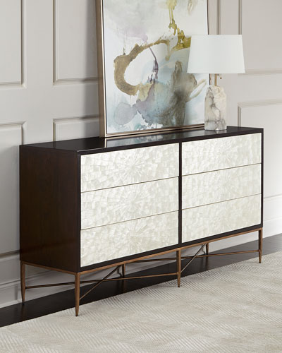 Bedroom Chests Dresser Amp Tall Chests At Neiman Marcus