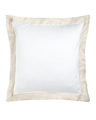 Langdon European Sham