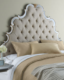 Bristol Tufted Headboard