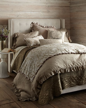 French Laundry Home Aimee Bedding