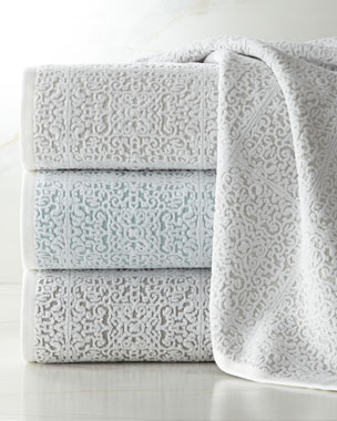 Madeira Towels