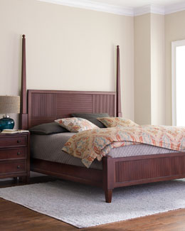 Memphis Poster Bedroom Furniture