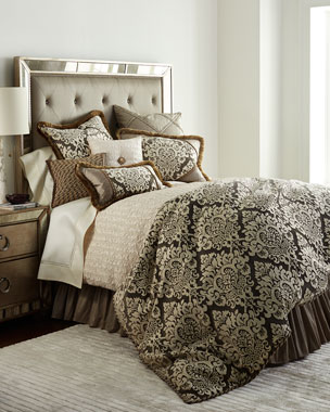 Dian Austin Villa Paris Bedding