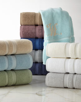 Waterworks Studio Perennial Towels