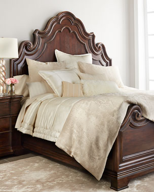 Donna Karan Home Moonscape Bedding