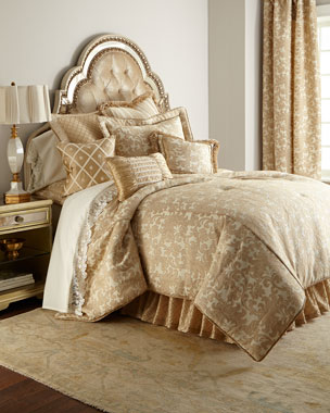 Austin Horn Classics Florence Bedding