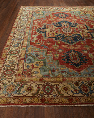 Exquisite Rugs Gracelyn Rug