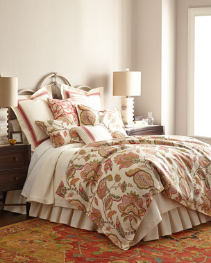 Legacy Home Capri Bedding
