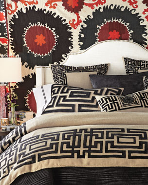 Callisto Home Doron Bedding