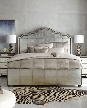 Donna Karan Home Reflection Bedding & 510TC Supima Cotton Sateen Sheets