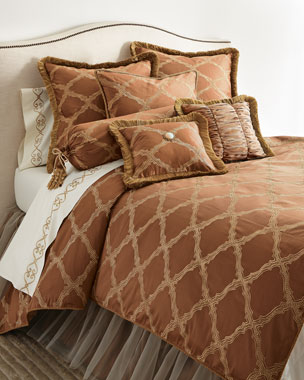Sweet Dreams Versailles Bedding & 350TC Versailles Sheets