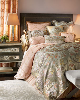 Sweet Dreams French Chateau Bedding