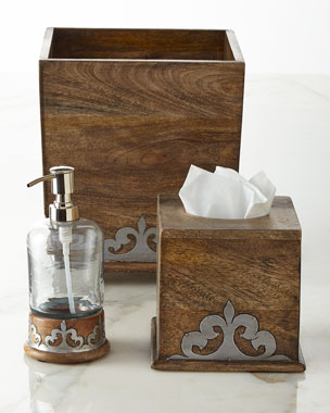 Heritage Collection Vanity Accessories