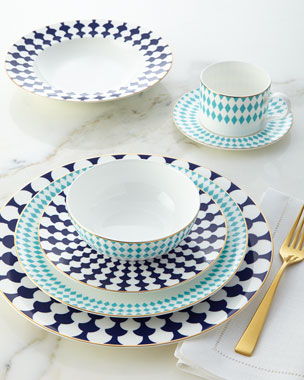 B by Brandie Zelda & Hutton Dinnerware