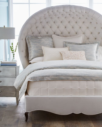 Papillion Balloon Bed