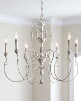 Salento Six-Light Chandelier