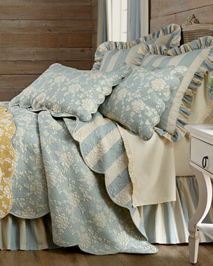 Pine Cone Hill Madeline Bedding