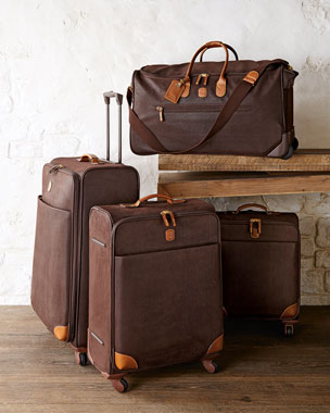 Bric's Bric's Brown MyLife Luggage