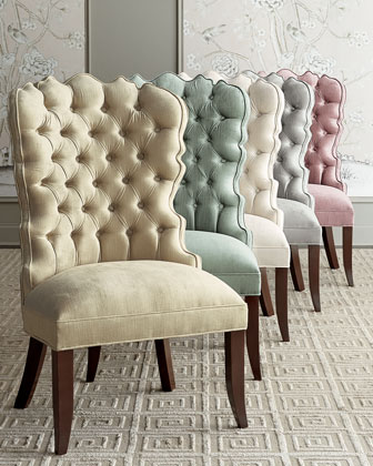 Isabella Dining Chair
