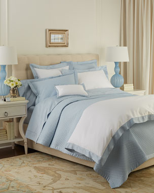 Ralph Lauren Langdon Bedding & 624TC Sateen Sheets