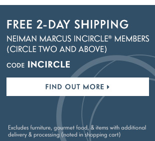InCircle 2-Day Shipping